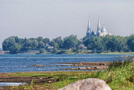 Québec et Ottawa injectent 57,5 M$ sur cinq ans pour protéger le fleuve