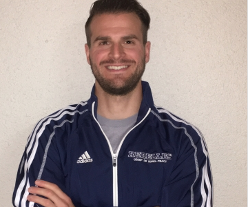 Nouvel entraîneur-chef pour l'équipe de cross-country des Rebelles du Cégep Sorel-Tracy