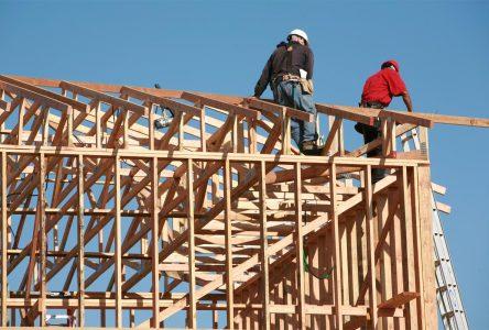 Plus de 275 M $ de permis en construction émis à Longueuil de janvier à mai