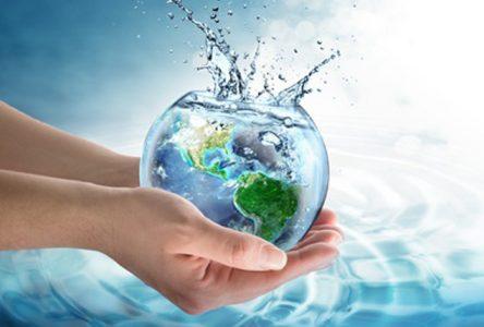 L'eau avant les hydrocarbures : c'est 2 km, rien de moins!