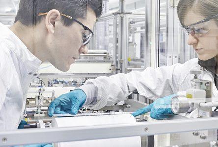 La première batterie autochargeante pourrait être conçue en partie par l'IREQ à Varennes!