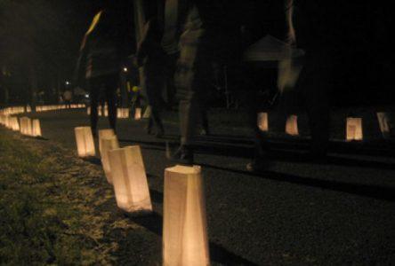 Le Relais pour la vie de Boucherville les 10 et 11 juin à Boucherville