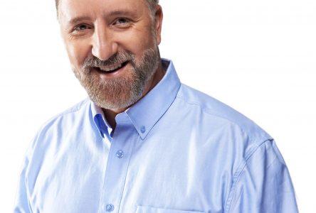 Au terme de deux mandats, Bruno Desjarlais ne se représentera pas à Varennes