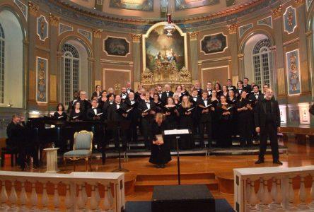 Vif succès du concert pour les Petits frères de Longueuil à l'église Sainte-Famille