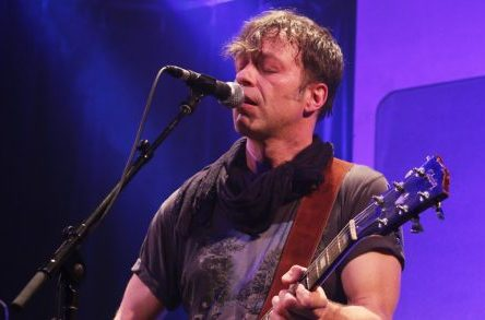 Le chanteur Daniel Boucher en spectacle à Saint-Amable le 12 août prochain