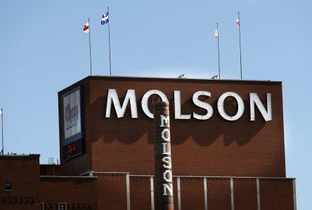 Varennes serait un site de choix pour accueillir les installations de Molson Coors