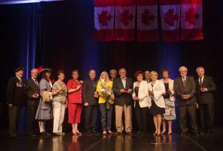 Succès du 150e anniversaire de la Confédération canadienne