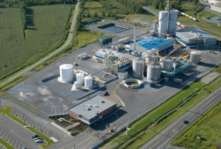 Greenfield Global envisage une expansion majeure de sa production de biocarburants à Varennes