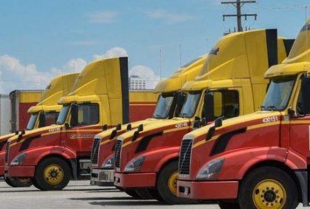 Transport Guilbault de Boucherville acquiert Idéal Solutions Logistiques