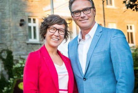 Élections municipales: nouvelle candidate pour le Parti Durable/Équipe Damphousse à Varennes