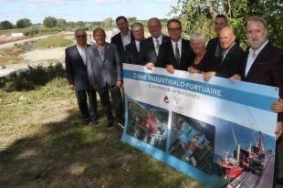 Deux pôles logistiques en Montérégie pour développer l'économie québécoise: les MRC de Vaudreuil-Soulanges et de Marguerite-D'Youville saluent le projet de loi 85