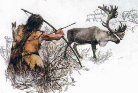 Samedi l'archéologie! La chasse le 5 août au parc De La Broquerie