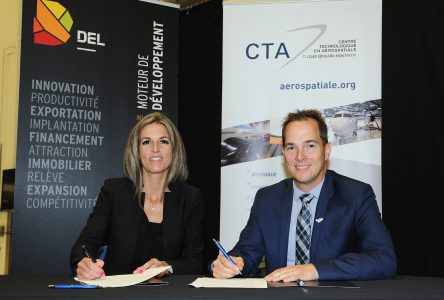 De nouveaux services offerts aux entreprises de l'agglomération de Longueuil