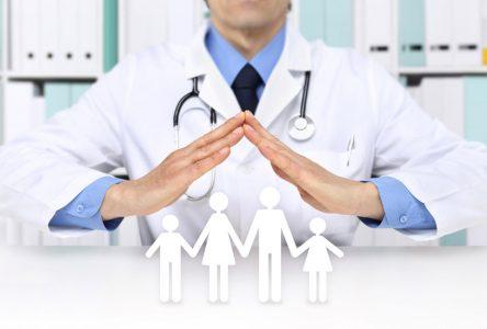 La Coopérative de Solidarité-Santé de Contrecoeur, maintenant un GMF
