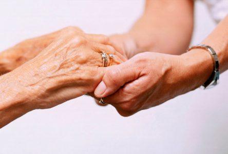 Soutien pour personnes endeuillées : Nouvelles sessions de jour et de soir dès septembre au CABB
