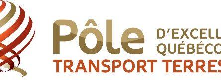 Premier arrêt du Pôle d'excellence québécois en transport terrestre sur la Rive-Sud le 17 octobre