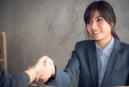 Leadership au féminin : propulser les femmes de demain à la CCIRS