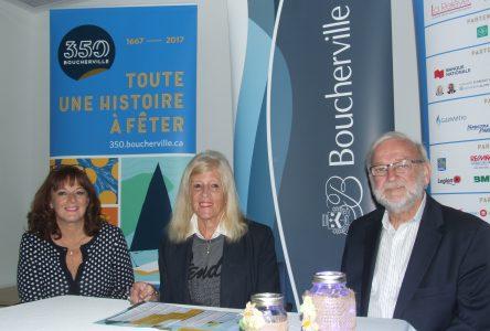 La Corporation des fêtes 2017 de Boucherville entame son dernier trimestre de festivités