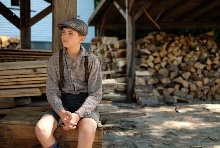 Un jeune Bouchervillois dans un rôle principal au grand écran dans quelques jours