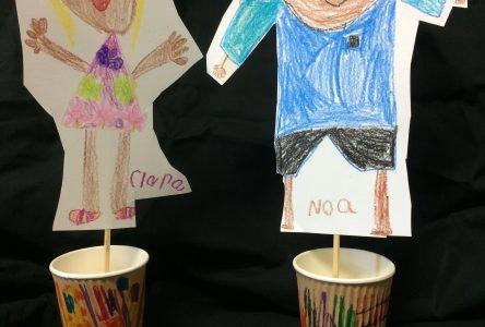 La galerie lez'arts fête son 5e anniversaire!