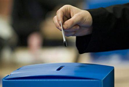 Élections à Sainte-Julie: rappel aux citoyens des districts 3 et 4