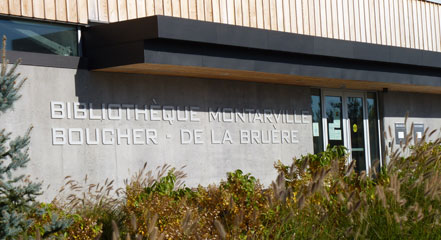 Kyrielle d'activités pour la Semaine des bibliothèques publiques du Québec à Boucherville
