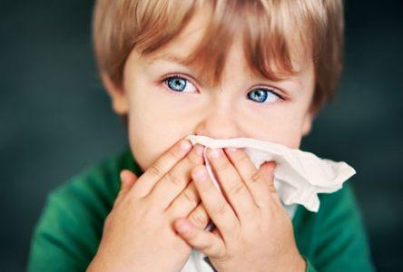 Grippe saisonnière : évitez les files d'attente en prenant rendez-vous en ligne