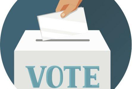 Élections municipales le 5 novembre: à la population de voter!