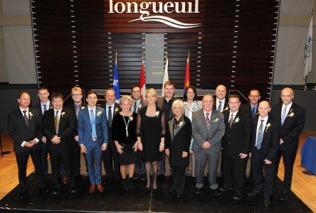 La mairesse de Longueuil Sylvie Parent souhaite constituer un comité exécutif non partisan