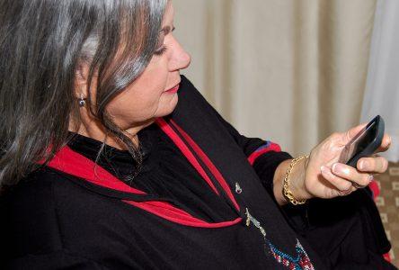 Novembre, mois national de sensibilisation au diabète : Ginette Reno a appris à vivre avec cette maladie