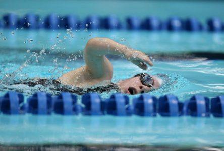 Clémence Paré : un nom à retenir en natation paralympique