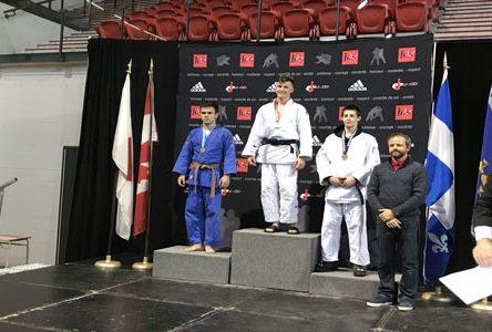 Le Judo se démarque au Sport-études de l'école De Mortagne