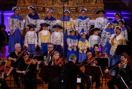 Le pianiste Charles Richard-Hamelin offre une prestation remarquable au concert de l'OSDL