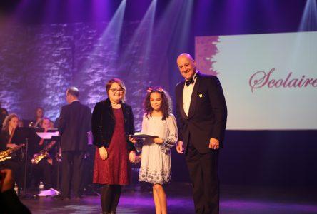 Les Julievillois font belle figure lors du Gala Prix Reconnaissance Canada 150