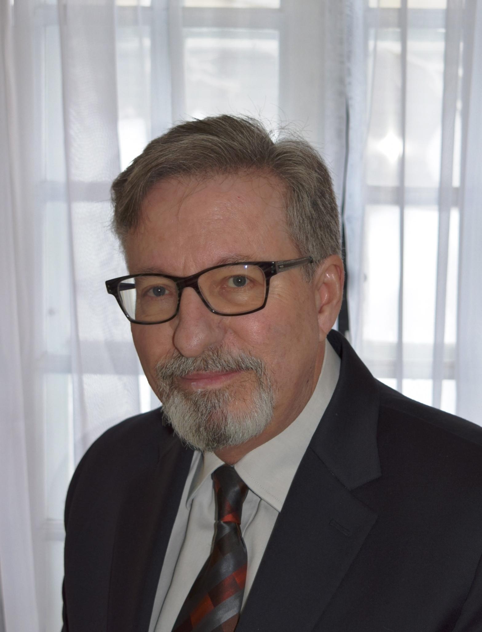 Daniel Michelin se porte candidat à l'investiture du PQ dans Montarville