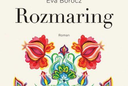 Un deuxième roman pour la Calixoise Éva Böröcz