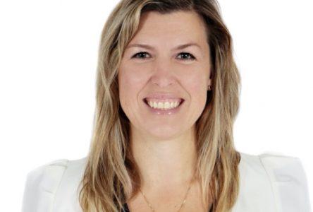 Expansion du port de Montréal sur le territoire de Contrecoeur: réactions de la mairesse Maud Allaire