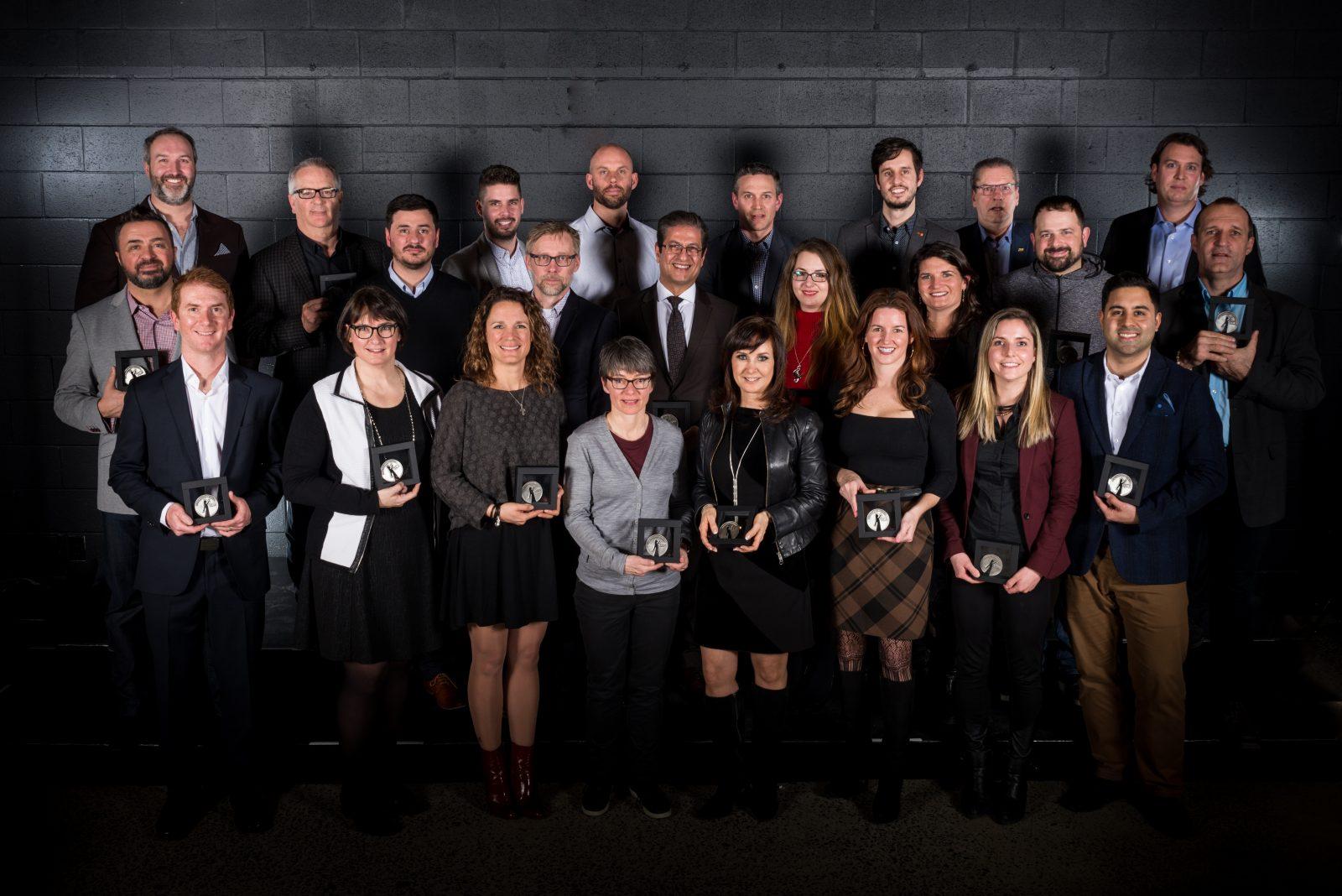 La CCIRS dévoile les entreprises finalistes de la 34e édition des Prix Excellence 2017-2018