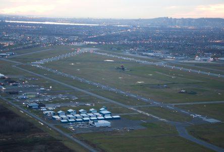 L'aéroport de Saint-Hubert devrait-il s'inspirer de l'aéroport Billy-Bishop?