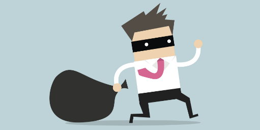 Hausse inquiétante de la valeur des pertes financières liées aux fraudes sur Internet