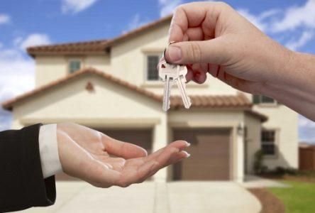 Les ventes de propriétés résidentielles ont augmenté de 5% dans la RMR de Montréal en février