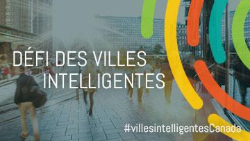 Défi des villes intelligentes : les Longueuillois sont invités à s'impliquer