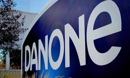 Danone obtient la certification B Corp