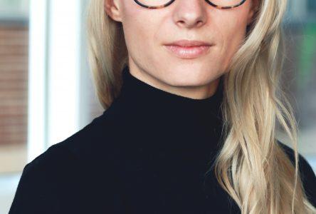 La cinéaste bouchervilloise Élisabeth Desbiens à Cannes pour son court-métrage Lola & Claire