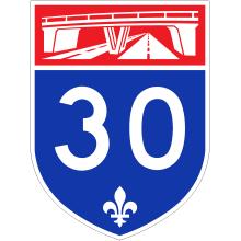 Coalition A-30 « Un leadership exceptionnel qui porte déjà fruit » – la mairesse de Longueuil, Sylvie Parent