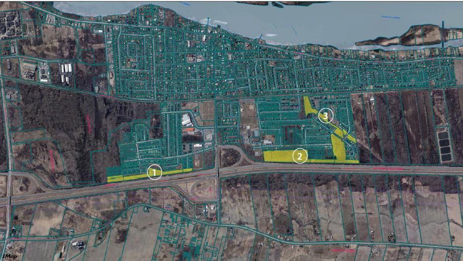 La Ville de Contrecœur plante 1010 arbres sur son territoire et  procède à une distribution gratuite de 350 arbres