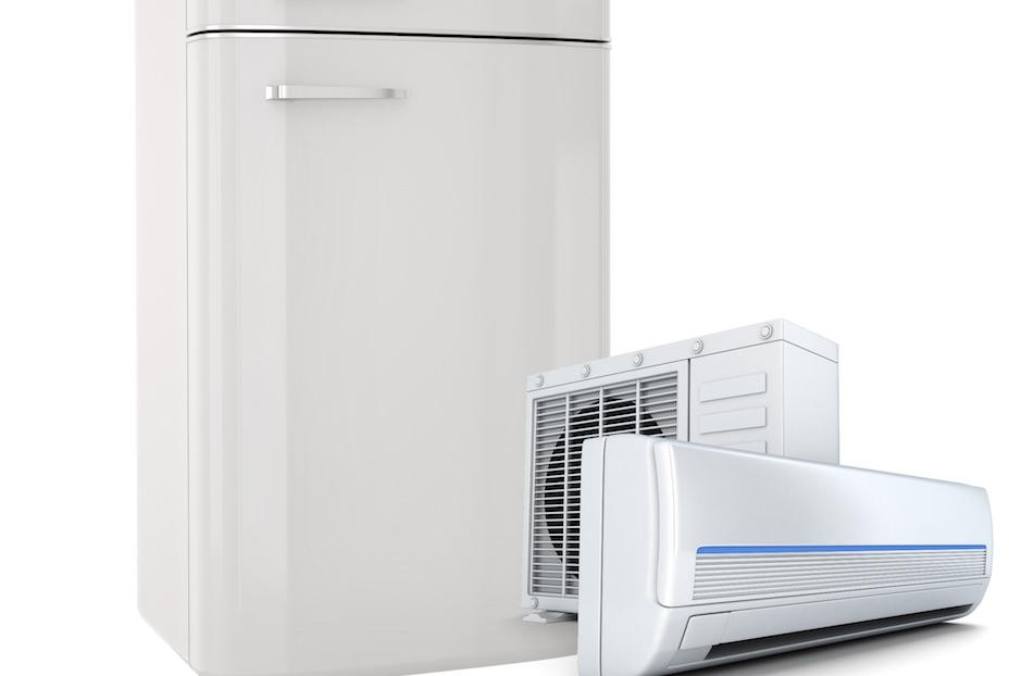 Écocentre Marguerite-D'Youville: recycler ses vieux réfrigérants grâce au programme FrigoResponsable