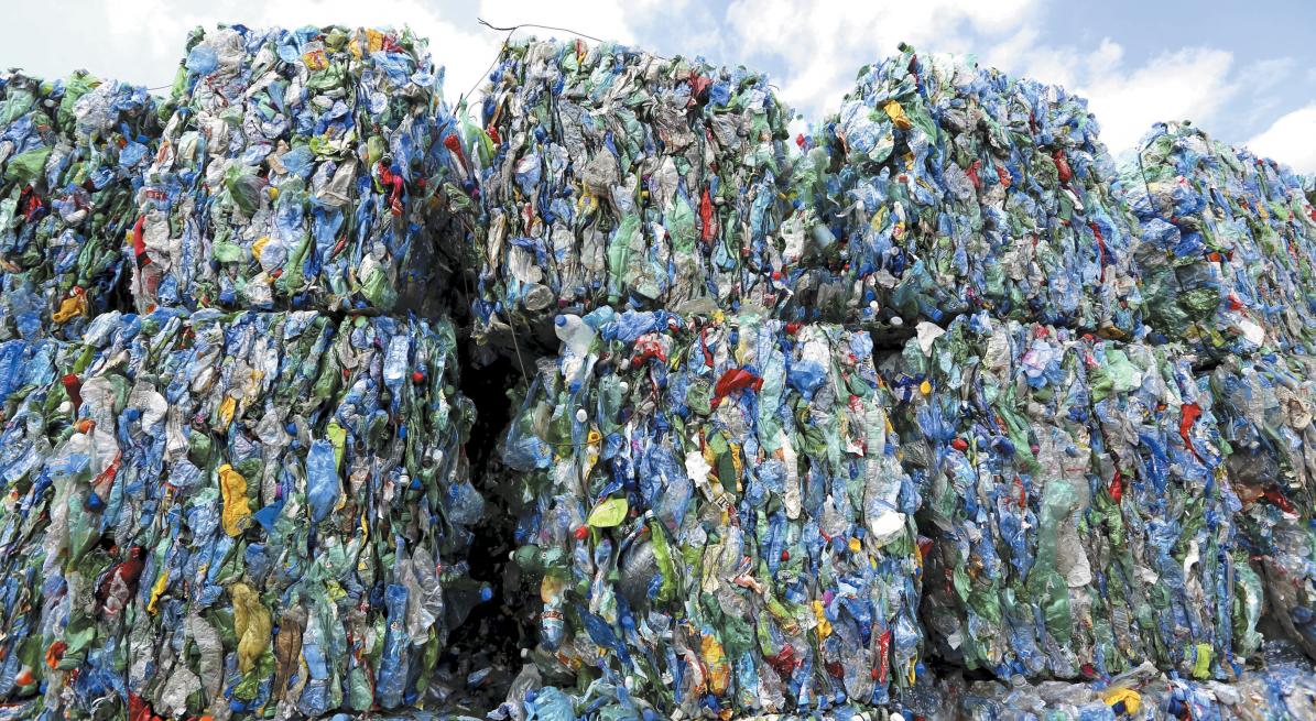 La Couronne Sud interpelle Québec pour plus de détermination dans la crise du recyclage