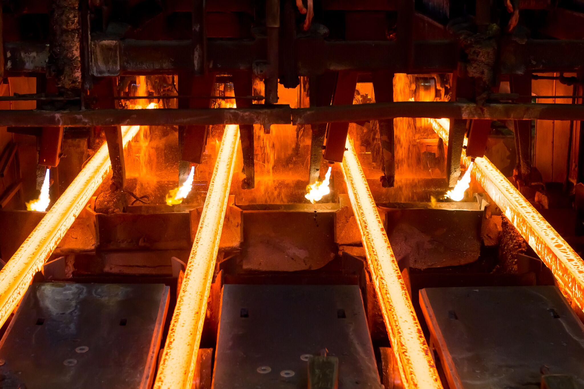La MRC de Marguerite-D'Youville réagit à l'annonce de l'application de la taxe de 25 % sur les produits de l'acier destinés au marché américain