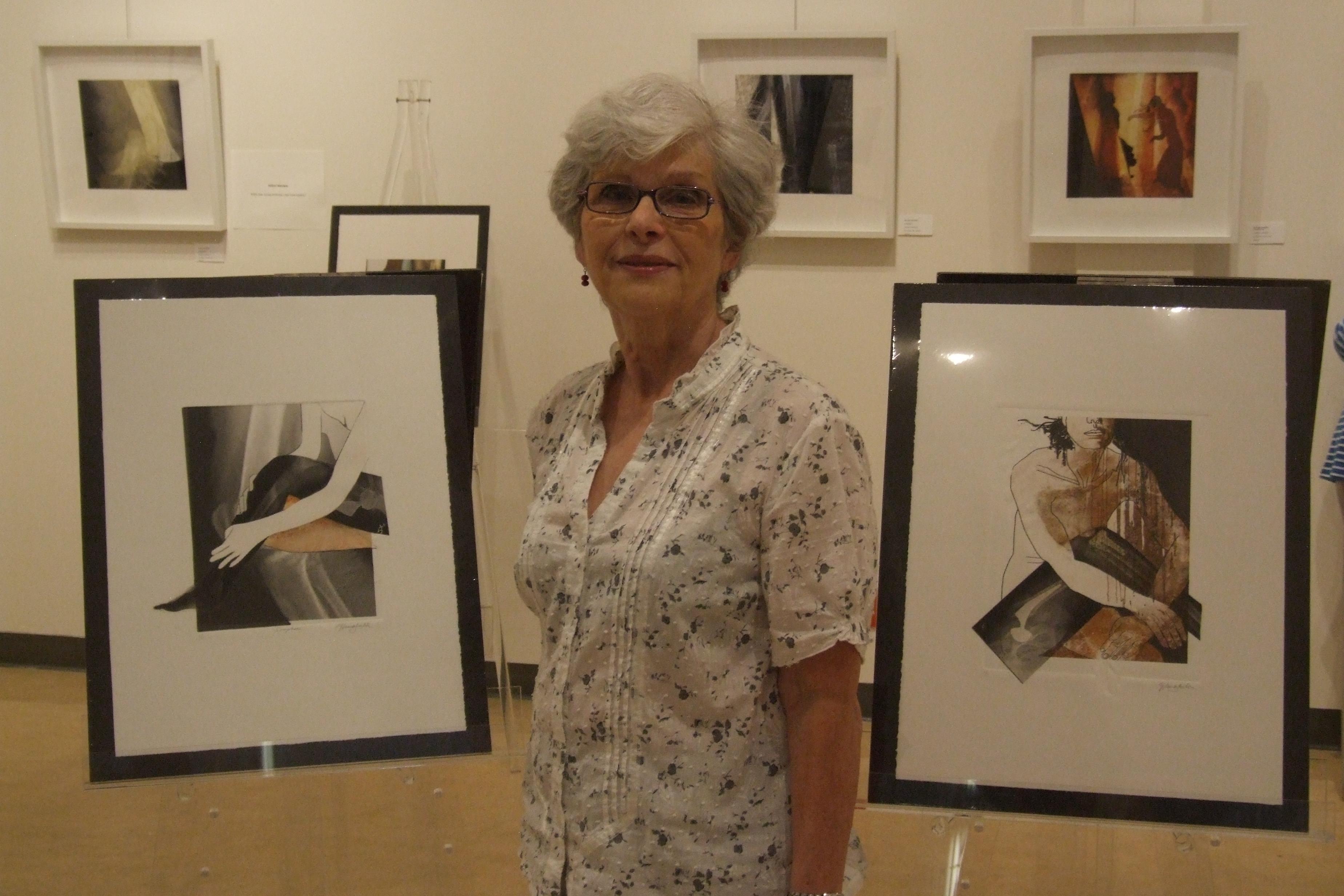 L'exposition De l'addition à l'inclusion prend place jusqu'au 22 juillet à la Galerie Vincent-d'Indy